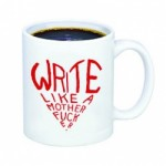 Write like a Motherfucker 