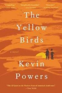 The Yellow Bird by Kevin Powers