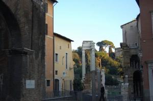 Street in Rome (Photo by Sean O'Neill@oneillsdc5)