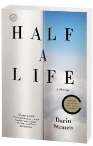 Half a Life by Darin Strauss