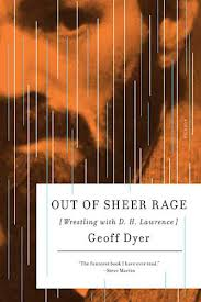geoff dyer sheer rage