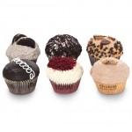 Crumbs Cupcakes