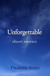 Unforgettable--coming this fall