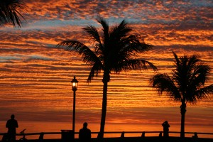 Key West Sunrise Photo by Marsh Muirhead