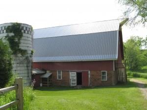 I love a good barn