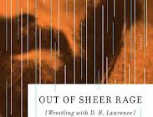 Geoff Dyer's Out of Sheer Rage: Writing Our Own Non-Studies of D. H. Lawrence