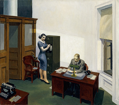 hopper walker nigh office